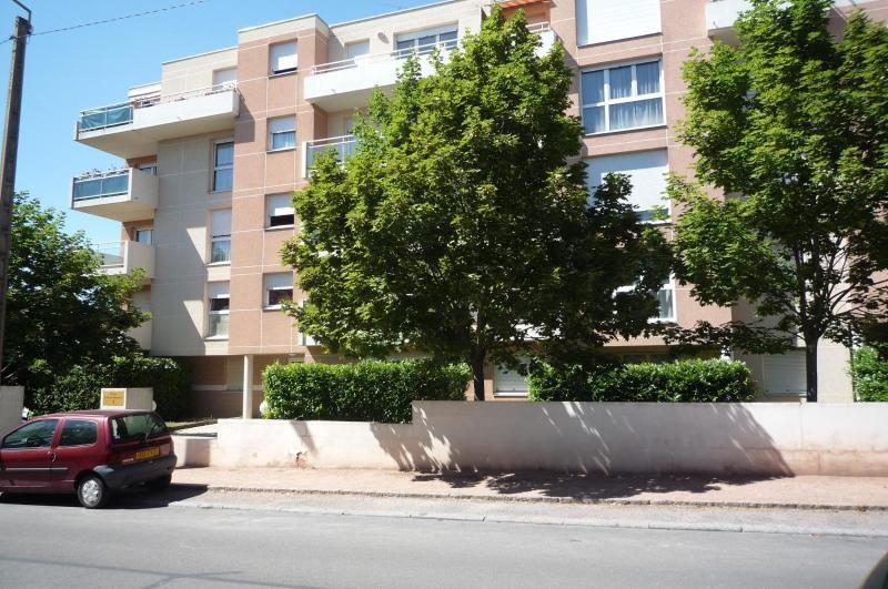 Location appartement Dijon 640€ CC - Photo 1