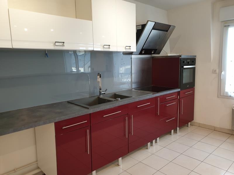 Verhuren  appartement Persan 880€ CC - Foto 1