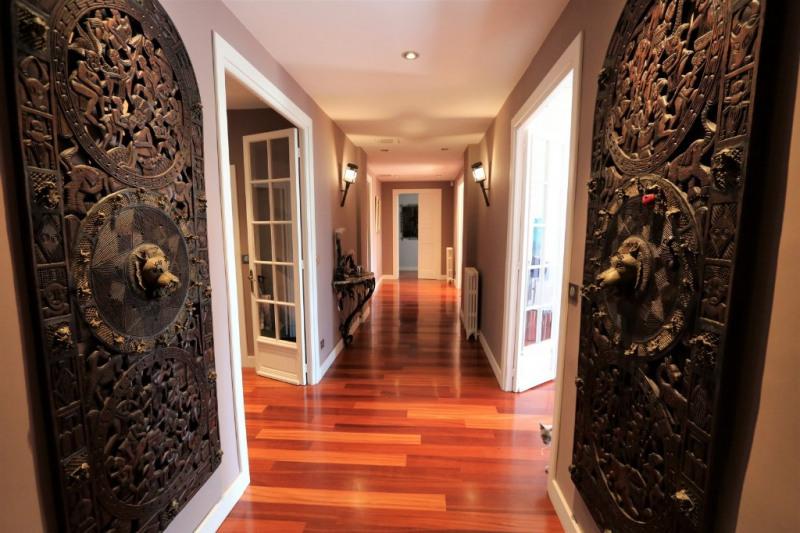 Venta de prestigio  apartamento Nice 1110000€ - Fotografía 1