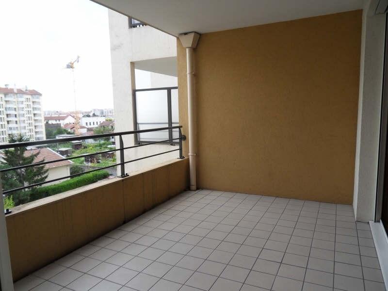 Location appartement Villeurbanne 764€ CC - Photo 3