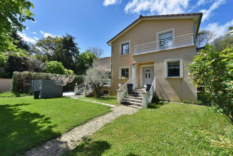 Vente de prestige maison / villa Saint cyr au mont d'or 1250000€ - Photo 11