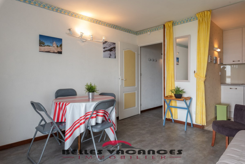 Sale apartment Saint-lary-soulan 55000€ - Picture 3