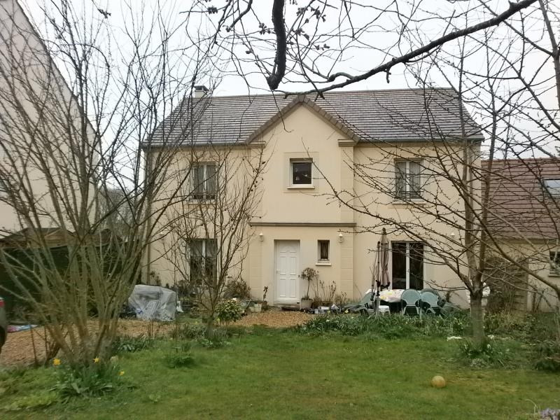 Sale house / villa Orgeval 625 000€ - Picture 1