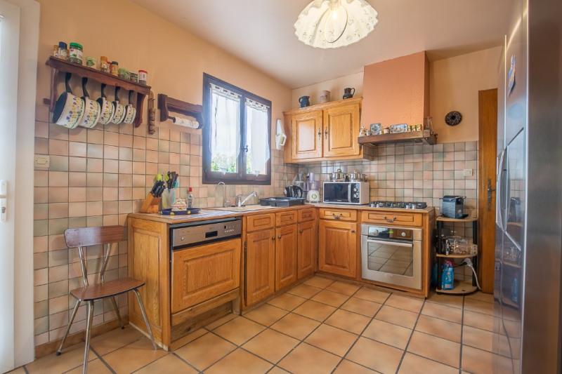 Vente de prestige maison / villa Puyloubier 795000€ - Photo 7