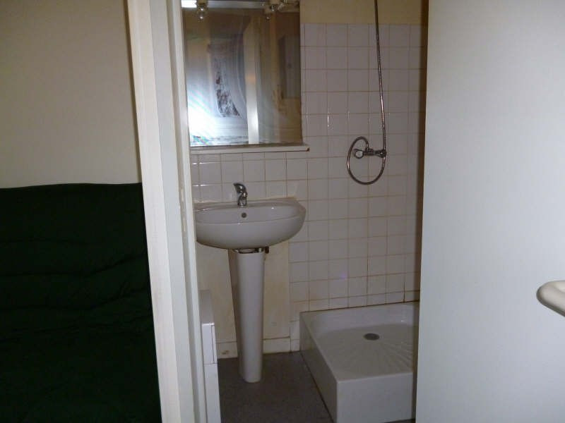 Rental apartment Caen 390€ CC - Picture 3