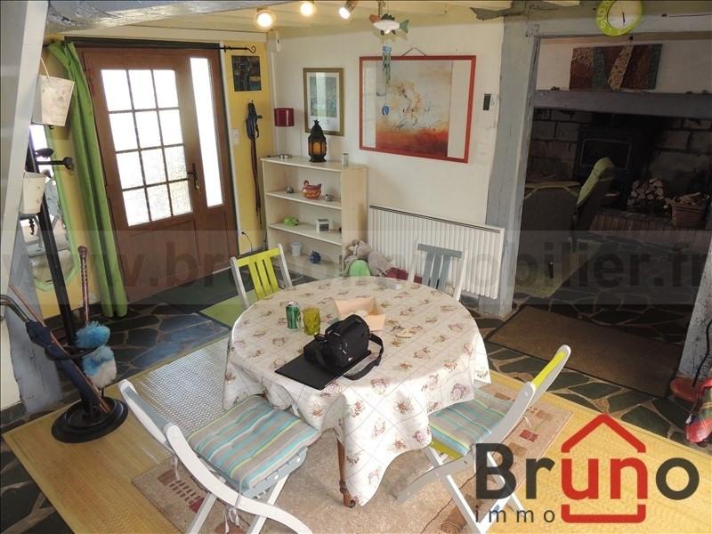 Sale house / villa Ponthoile 207900€ - Picture 6