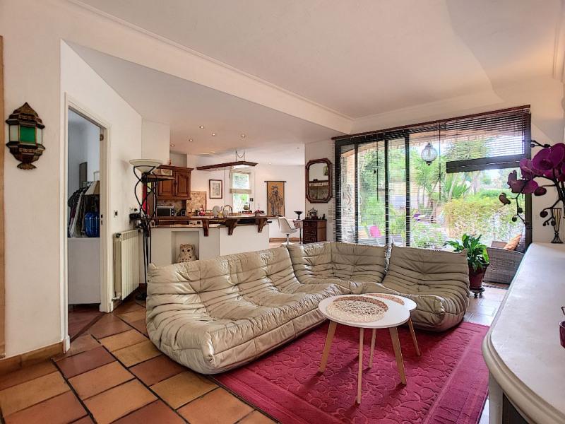 Sale apartment Cagnes sur mer 318000€ - Picture 3