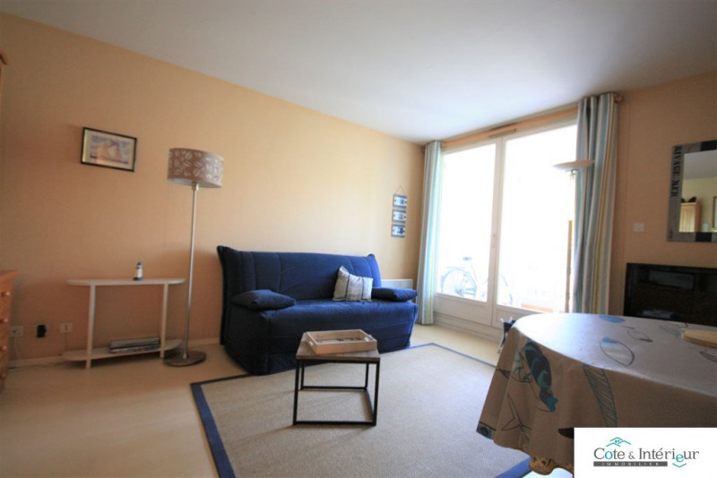Sale apartment Les sables d'olonne 95 000€ - Picture 3