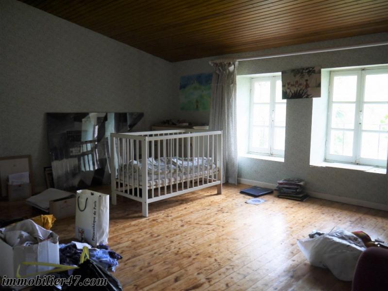 Verkoop  huis Saint hilaire de lusignan 449000€ - Foto 10