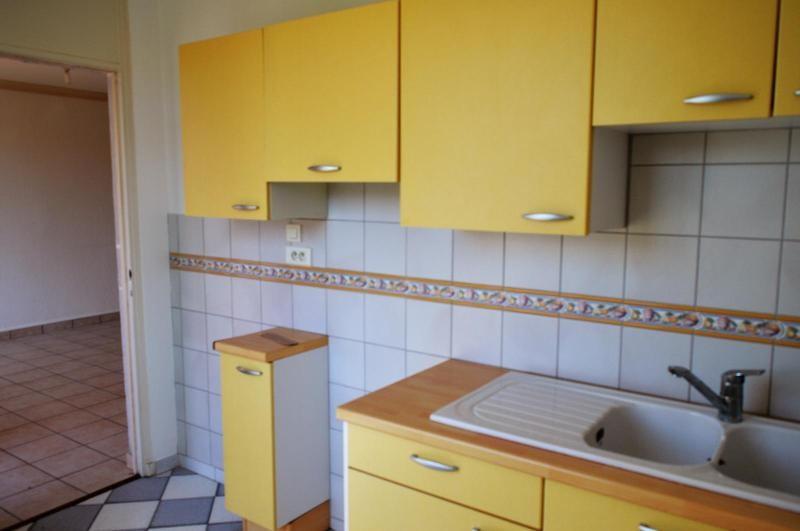 Rental apartment Villefranche sur saône 690€ CC - Picture 3