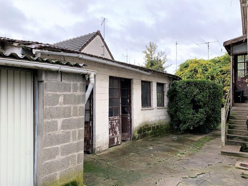Vente maison / villa Eaubonne 439000€ - Photo 3