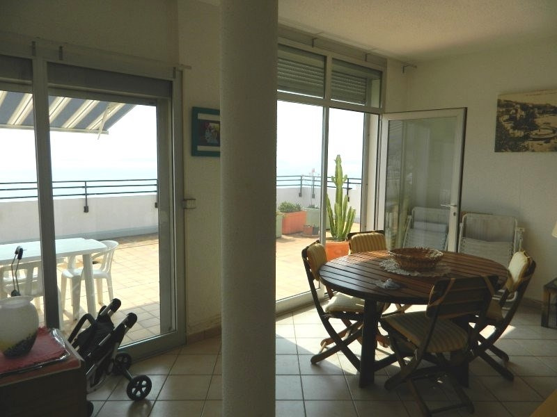 Vente de prestige appartement Le lavandou 1 289 600€ - Photo 4
