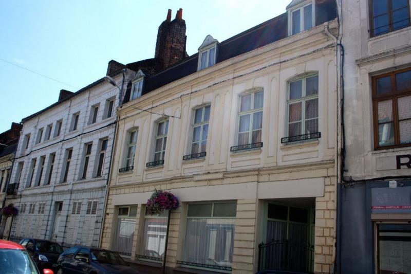 Sale house / villa Aire sur la lys 271050€ - Picture 12