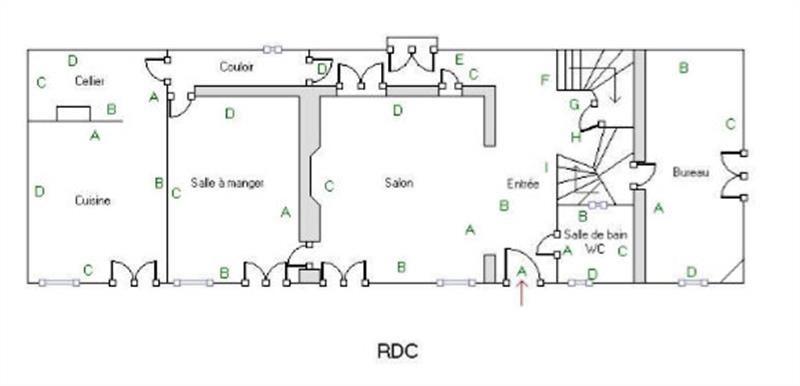 Immobile residenziali di prestigio casa Bargemon 1850000€ - Fotografia 27