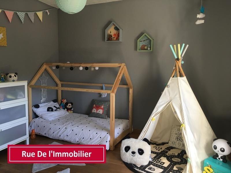 Sale house / villa Bitche 119990€ - Picture 4