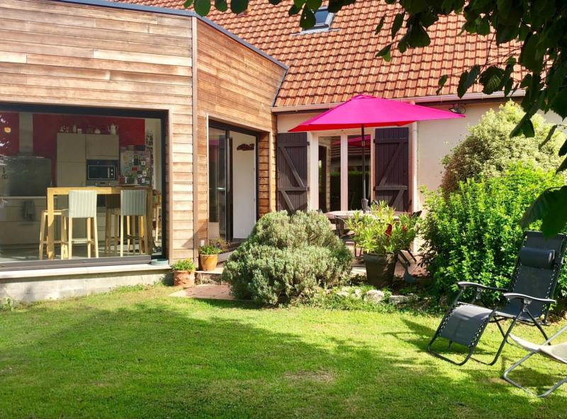 Sale house / villa Caen 290000€ - Picture 1