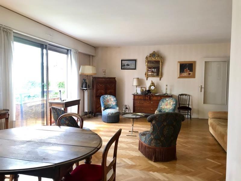 Vente appartement Paris 14ème 720000€ - Photo 5