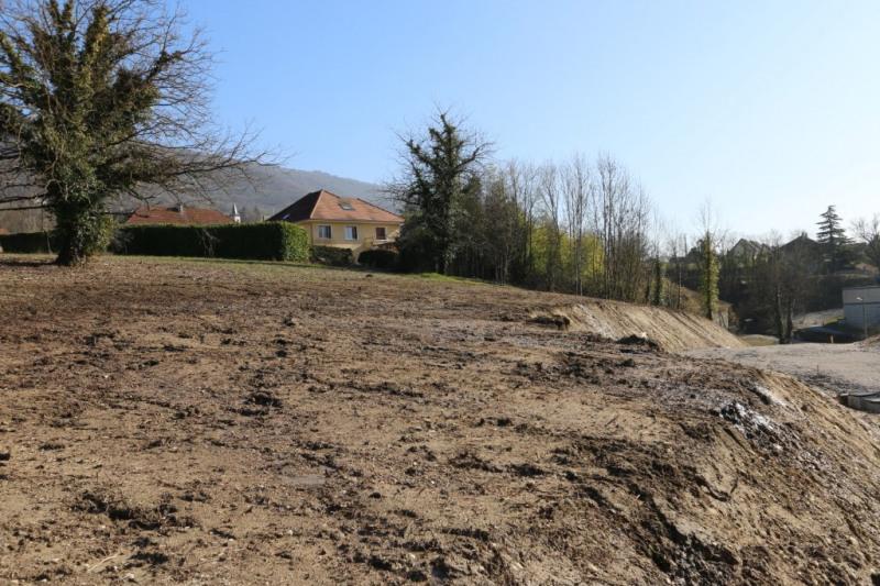Vente terrain Ruffieux 86400€ - Photo 4