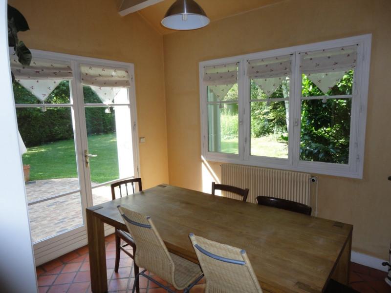 Sale house / villa Bures sur yvette 645000€ - Picture 9