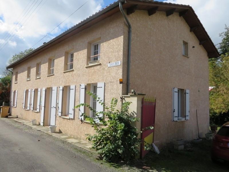 Vente maison / villa Les peintures 295000€ - Photo 1