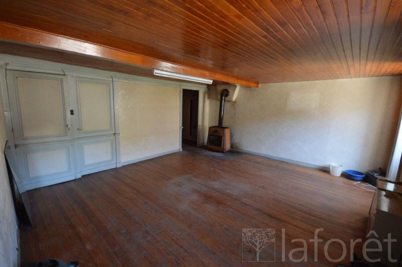 Vente maison / villa Quincie en beaujolais 79000€ - Photo 3