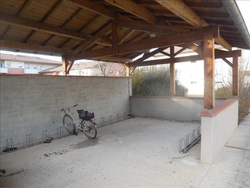 Vente appartement Montauban 62000€ - Photo 8