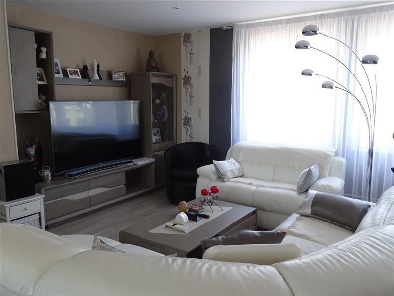 Sale apartment Chatillon sur seine 110000€ - Picture 2