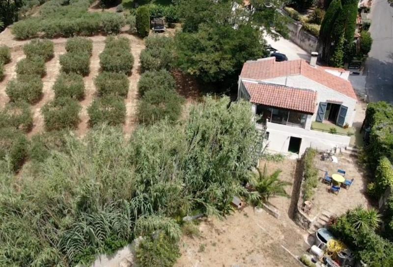 Vente maison / villa La cadiere d'azur 373000€ - Photo 2