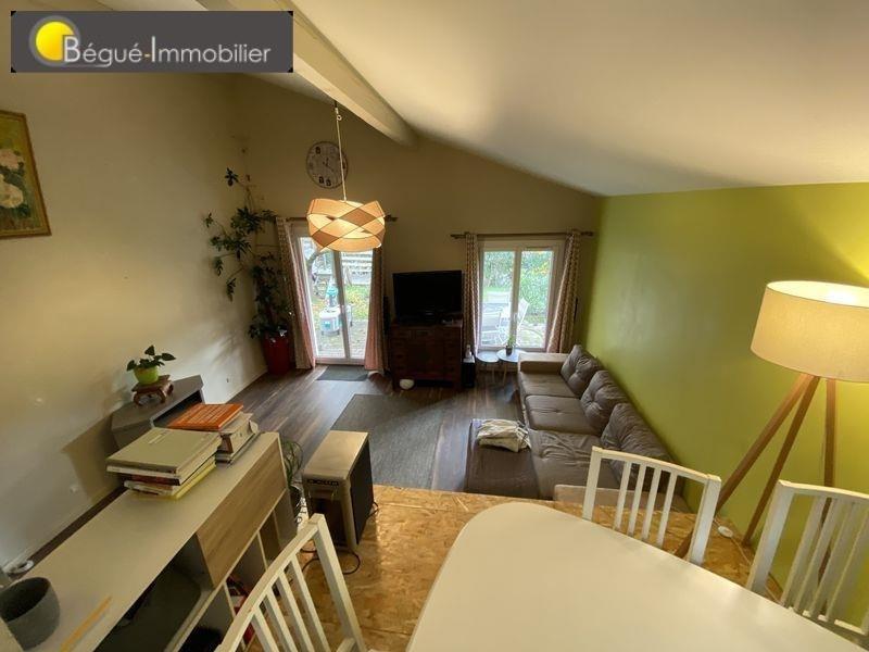 Sale house / villa Leguevin 230000€ - Picture 3