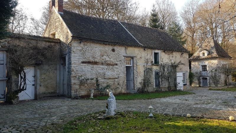 Immobile residenziali di prestigio casa Dourdan 1526315€ - Fotografia 8