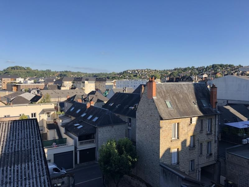 Vente appartement Brive la gaillarde 40 000€ - Photo 1