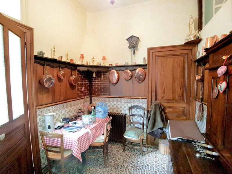 Vente maison / villa Caudry 130 000€ - Photo 4