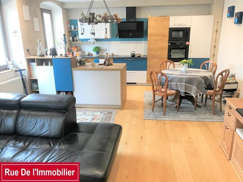 Vente appartement Haguenau 188000€ - Photo 1