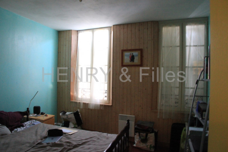 Sale house / villa Saramon 92 000€ - Picture 8