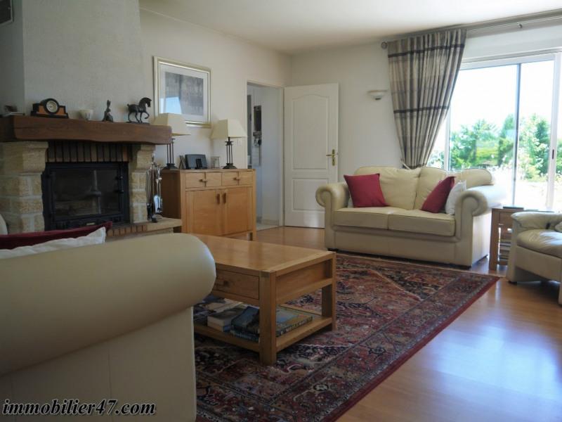 Vente maison / villa Prayssas 381000€ - Photo 6