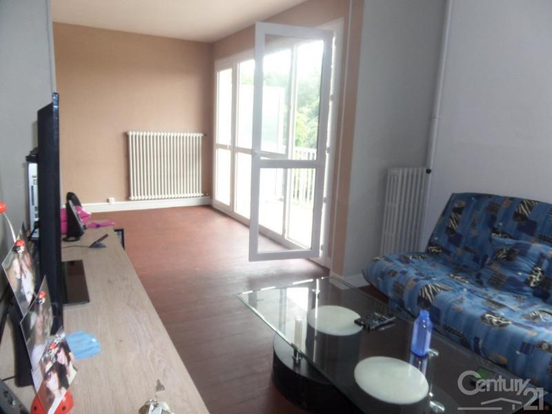 Location appartement Herouville st clair 530€ CC - Photo 7