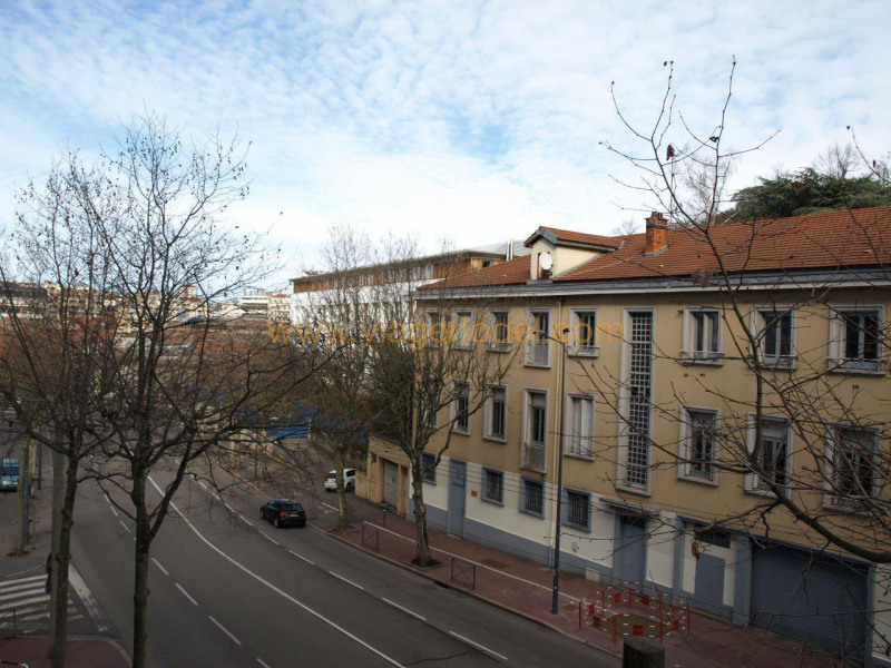 Life annuity apartment Saint-étienne 99000€ - Picture 2
