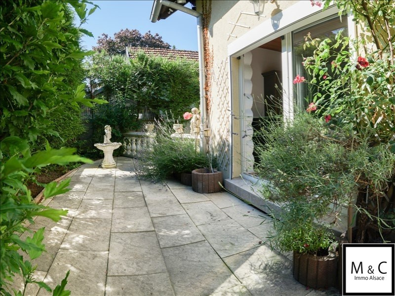 Vente maison / villa Beinheim 298 000€ - Photo 4