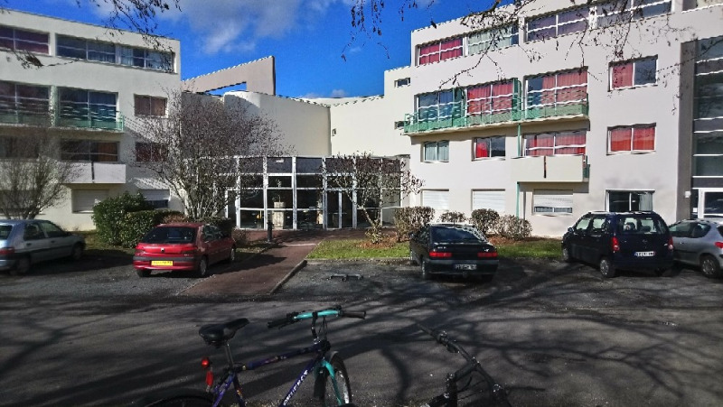 Vente appartement Poitiers 48 000€ - Photo 4