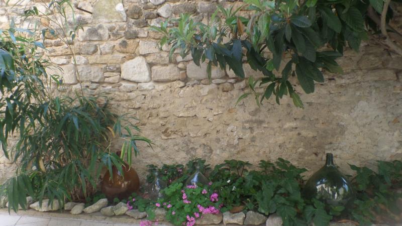Vente maison / villa Suze-la-rousse 175000€ - Photo 13