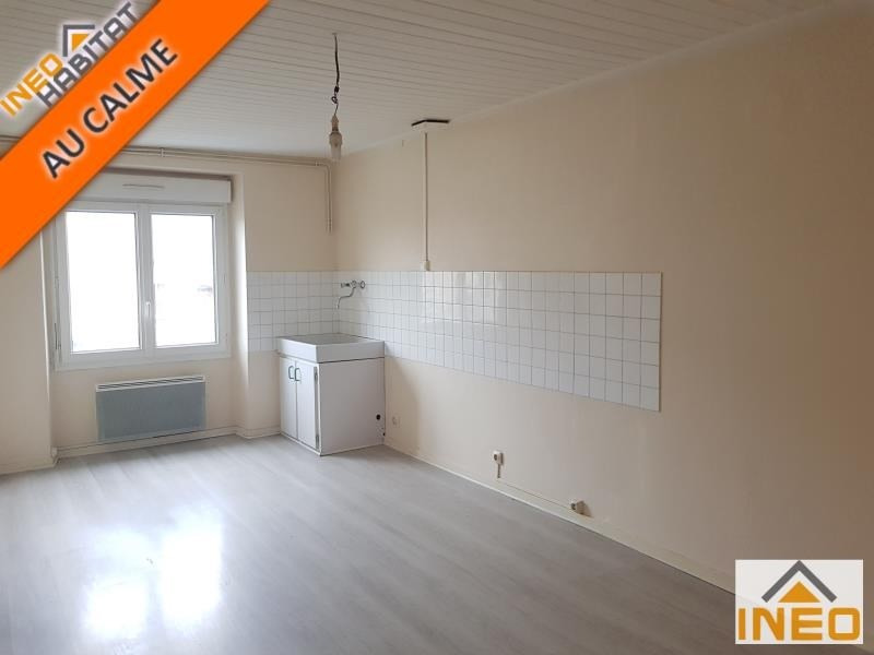 Location appartement Montauban 300€ CC - Photo 1
