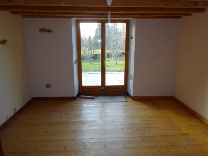 Vente maison / villa Cussac 90000€ - Photo 8