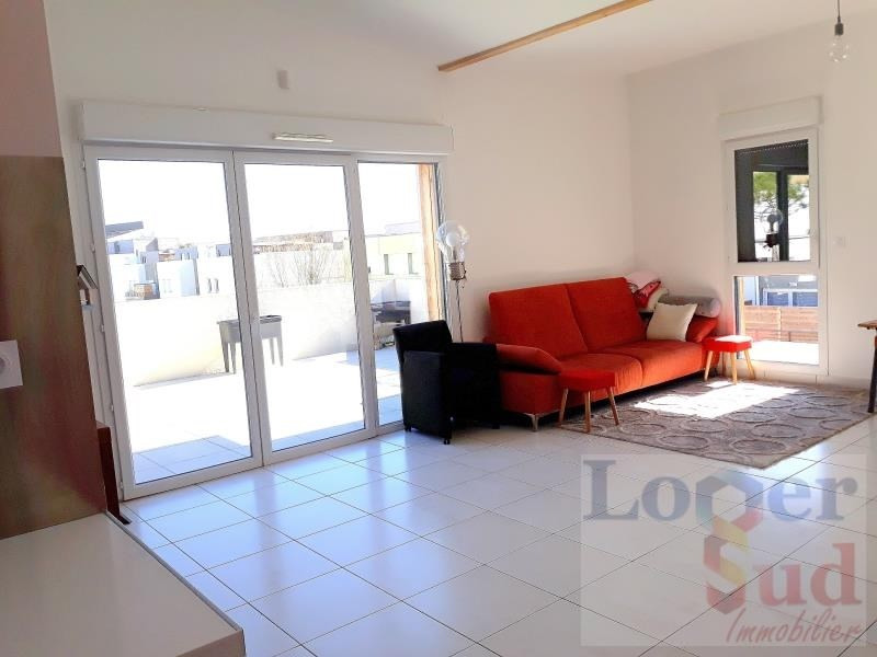 Vente appartement Montpellier 369 000€ - Photo 5