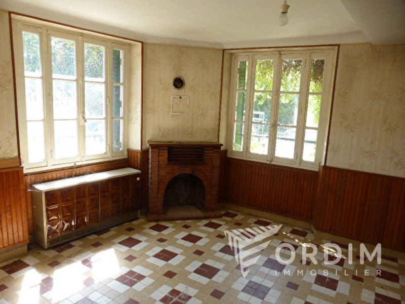 Sale house / villa Cosne cours sur loire 48000€ - Picture 5