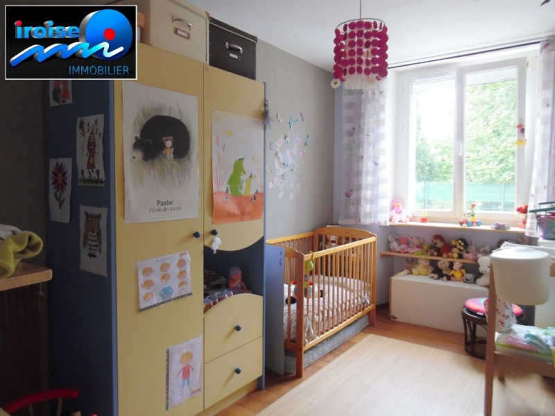 Vente appartement Brest 113400€ - Photo 5