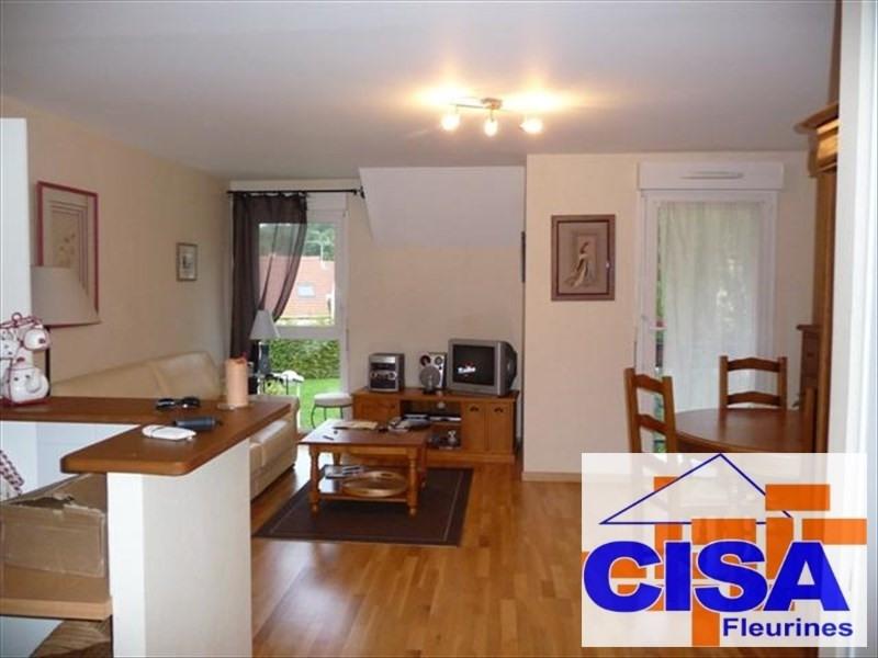 Sale apartment Senlis 130000€ - Picture 1