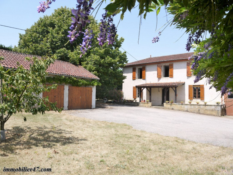 Vente maison / villa Dolmayrac 179 900€ - Photo 2