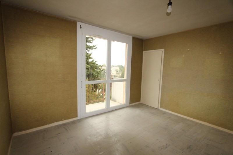 Vente appartement Romans-sur-isère 60000€ - Photo 3