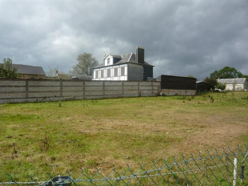 Vendita terreno Fauville en caux 59194€ - Fotografia 1