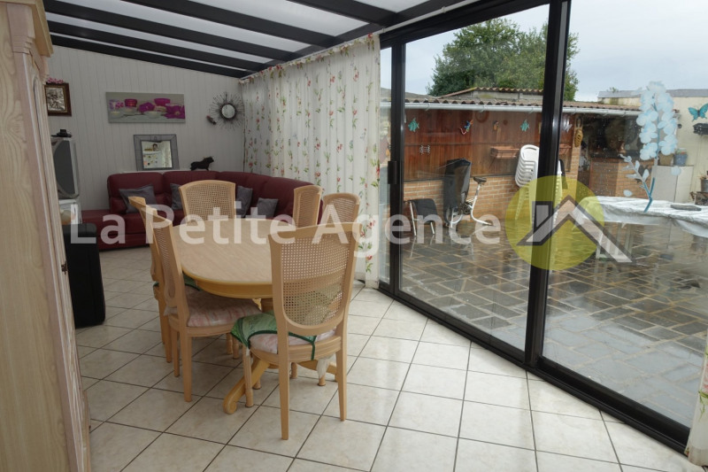 Sale house / villa Carvin 173 900€ - Picture 2
